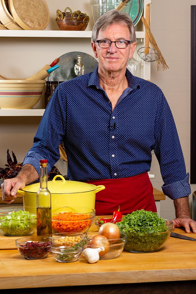 Dietary Fiber Bulking Up On Taste Food Over 50